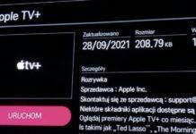 app apple tv smarttv lg 2016 2017