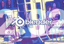 apple blender development fund