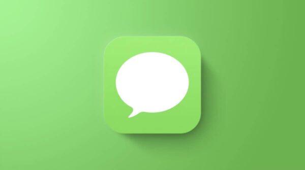protocole RCS, messages