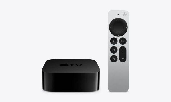 console de jeux Apple, Apple TV