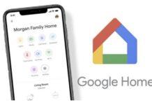 google telecommande android tv ios