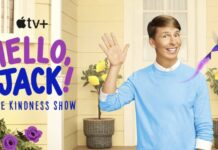 hello jack the kindness show apple tv