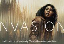invasion apple tv