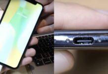 iphone usb c o21