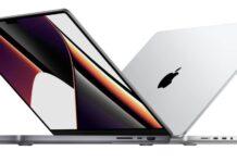 macbook pro 14 16 pouces