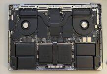 macbook pro 2021 demontage 4