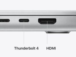 macbook pro hdmi 2 0
