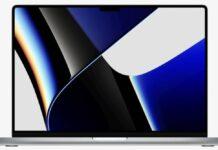 macbook pro m1 pro 3 4