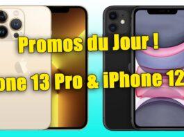 promos iphone 13 12 11 pro max