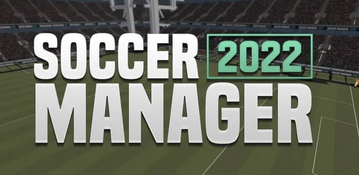 soccer manager 2022 ios