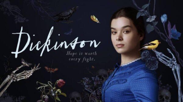 trailer dickinson saison 3